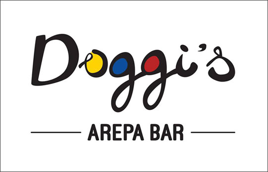 Doggi's Arepa Bar