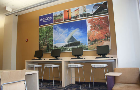 Kaplan University Education Center