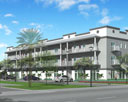 Hallandale Medical Office Building